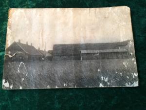 strandfogedgården 1852